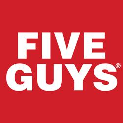AtoZ five-guys
